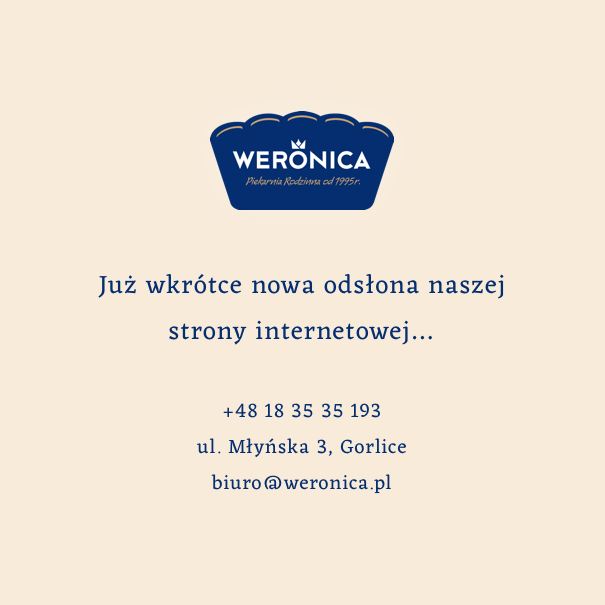 Piekarnia Weronica